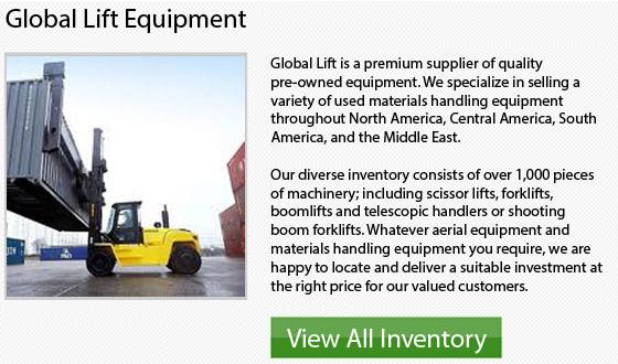 Used Xtreme Telehanders - Inventory Texas top